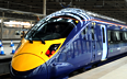 High-speed Rail Comes to Britain