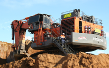 Unrivalled Productivity in Mining