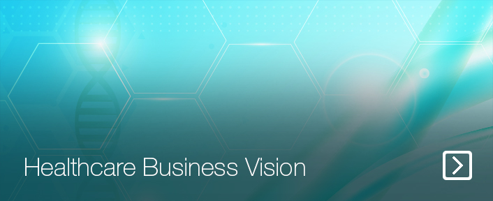 Healthcare Business Vision