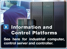 Information and Control Platforms