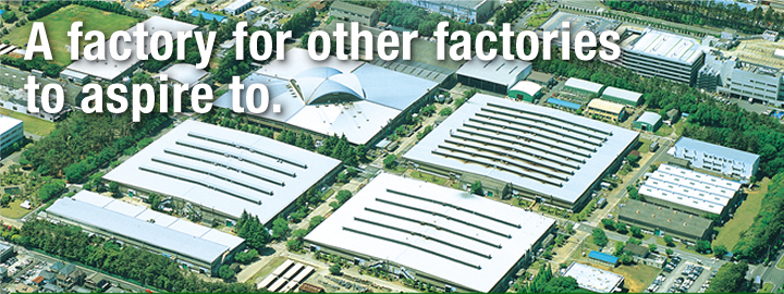 [Image] A factory for other factories to aspire to.