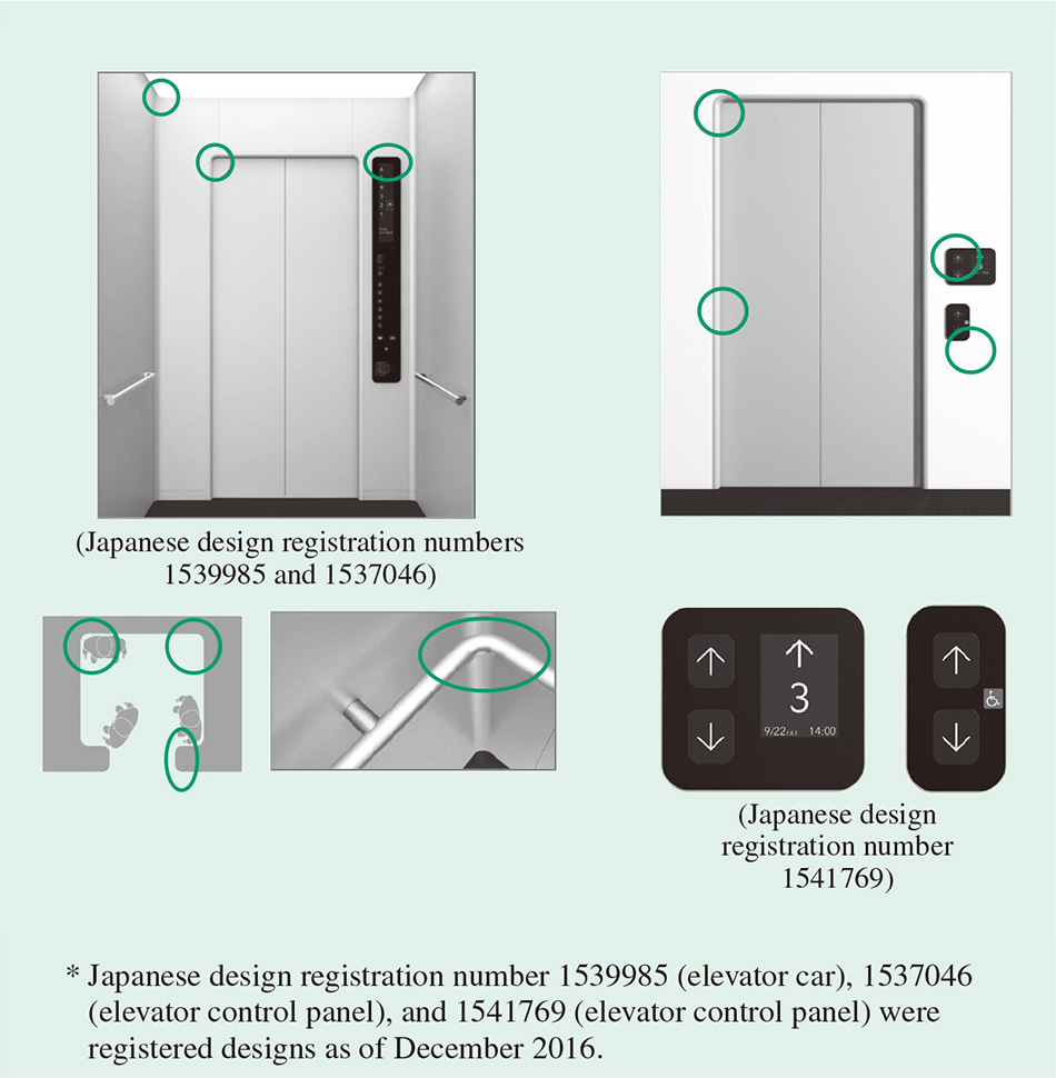 Products Services: Hitachi's Core Concept For Elevator And Escalator Products