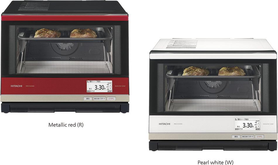 4 Health Conscious Superheated Steam Oven